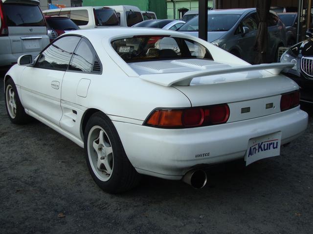 GT ターボ 5MT(5枚目)