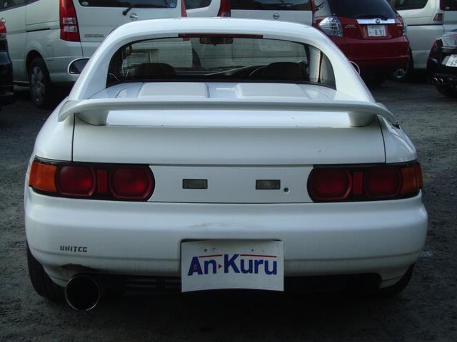 GT ターボ 5MT(6枚目)