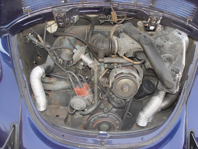 フォルクスワーゲン VW ビートル ディーラー車