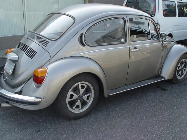 「フォルクスワーゲン」「ビートル」「クーペ」「熊本県」の中古車2