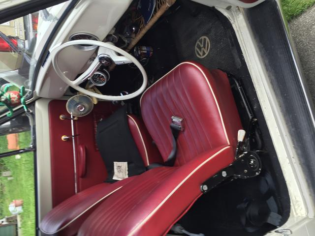 フォルクスワーゲン VW ビートル