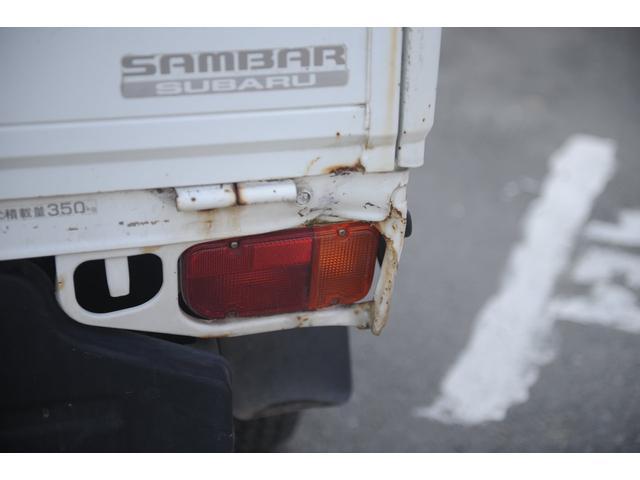 「スバル」「サンバートラック」「トラック」「熊本県」の中古車21