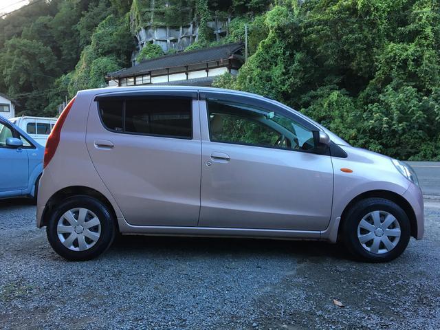 「ダイハツ」「ミラ」「軽自動車」「熊本県」の中古車3