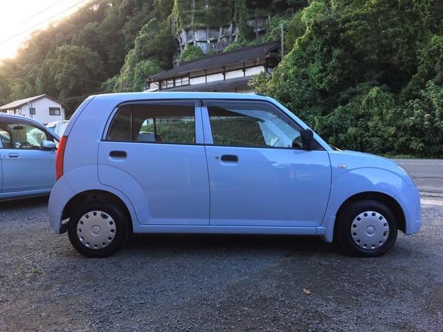「スズキ」「アルト」「軽自動車」「熊本県」の中古車4