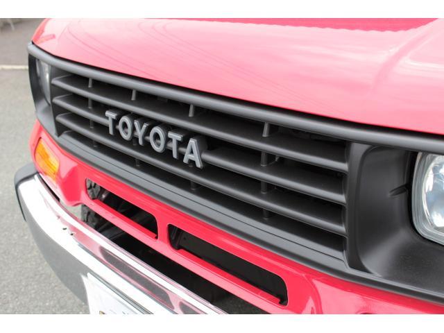 トヨタ ランドクルーザープラド EXリフトアップ4ナンバー