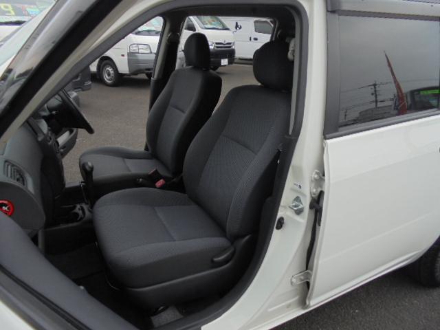 トヨタ サクシードバン U 純正キーレス ABS 車検整備付き 修復歴なし