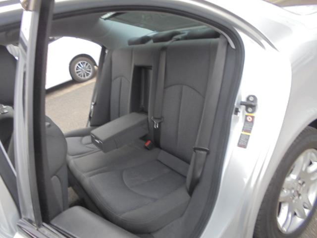 E280 社外ナビ 17インチAW ディーラー車 右ハンドル(7枚目)