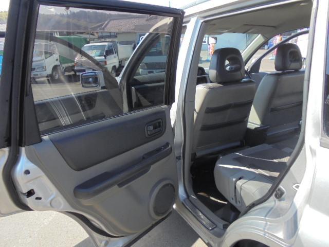 Xtt 4WD カブロンシート スマートキー シートヒーター(5枚目)