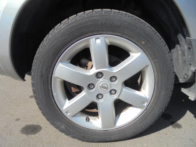 Xtt 4WD カブロンシート スマートキー シートヒーター(11枚目)