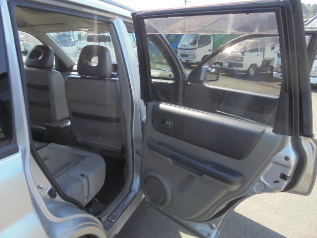 Xtt 4WD カブロンシート スマートキー シートヒーター(14枚目)