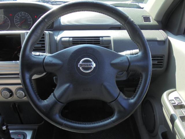 Xtt 4WD カブロンシート スマートキー シートヒーター(16枚目)