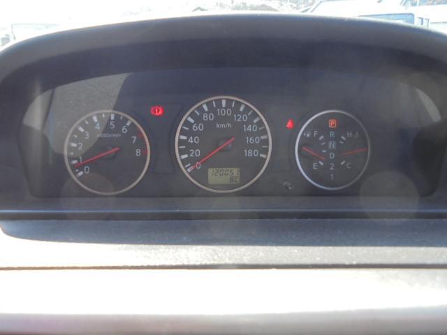 Xtt 4WD カブロンシート スマートキー シートヒーター(17枚目)