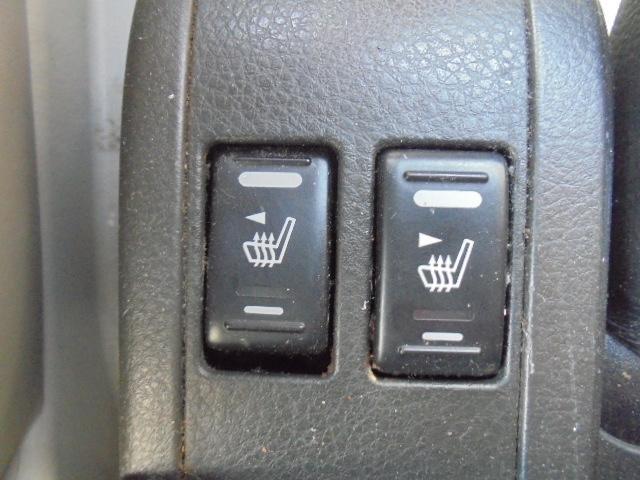Xtt 4WD カブロンシート スマートキー シートヒーター(20枚目)