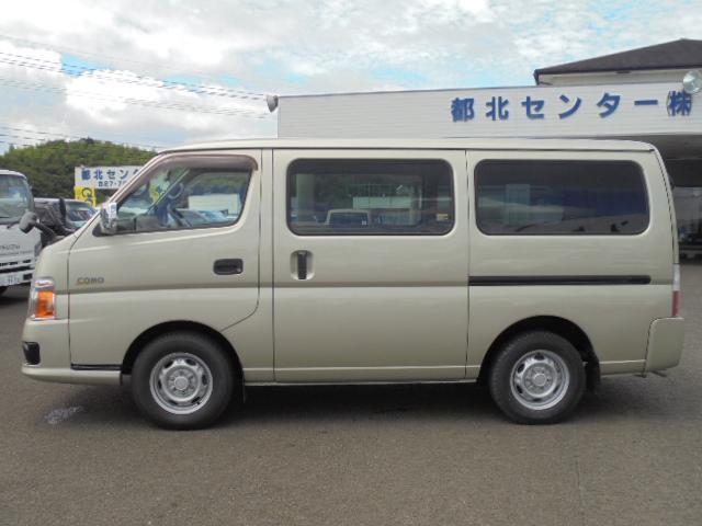いすゞコモV8人乗りロングディーゼル入荷しました!!