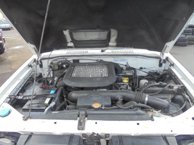 プレジール ロング 4WD キーレス タイミングベルト交換済(10枚目)
