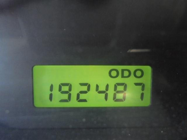 プレジール ロング 4WD キーレス タイミングベルト交換済(21枚目)