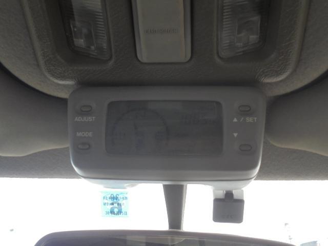 プレジール ロング 4WD キーレス タイミングベルト交換済(24枚目)
