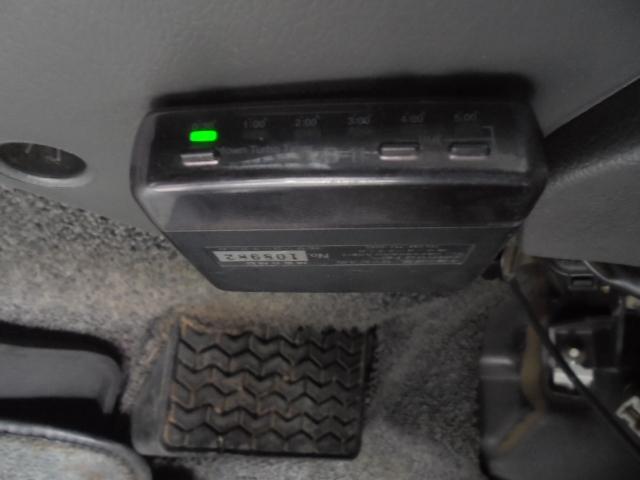 プレジール ロング 4WD キーレス タイミングベルト交換済(27枚目)