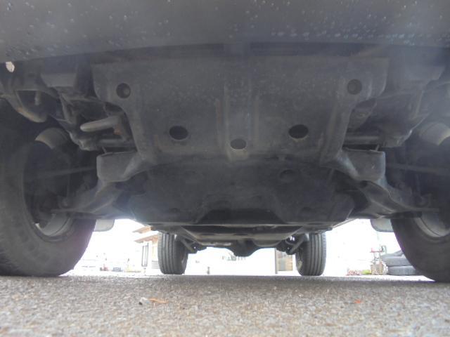 プレジール ロング 4WD キーレス タイミングベルト交換済(33枚目)
