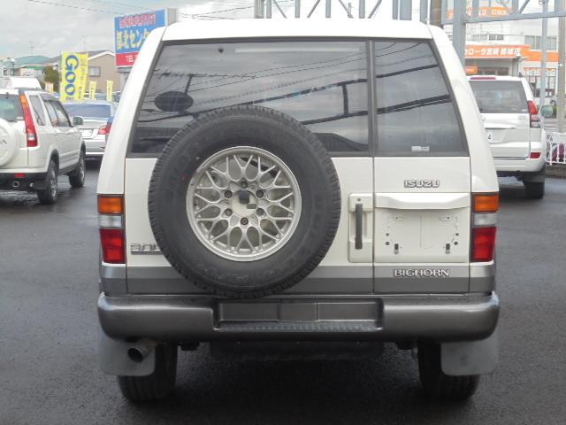 プレジール ロング 4WD キーレス タイミングベルト交換済(35枚目)