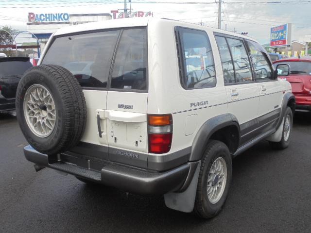 プレジール ロング 4WD キーレス タイミングベルト交換済(39枚目)