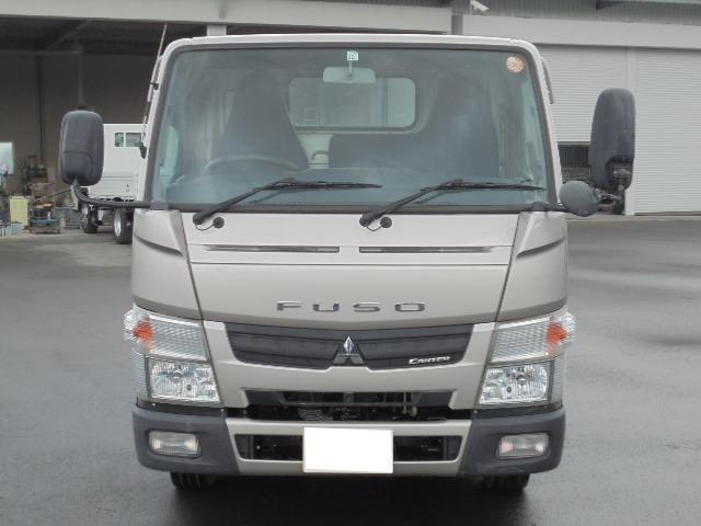 グー鑑定車 2.0t 平ボディアルミB ディーゼル オートマ(7枚目)