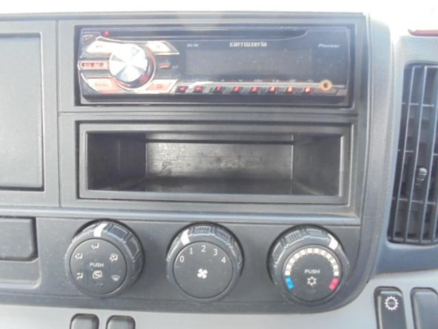 グー鑑定車 2.0t 平ボディアルミB ディーゼル オートマ(18枚目)