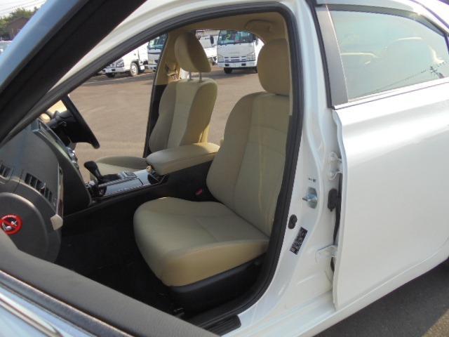 250G Fパッケージ ワンオーナー車・メモリーナビ・地デジフルセグTV・DVD再生・Bluetooth・純正キーレス・オートAC・HIDヘッドライト(4枚目)