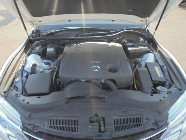250G Fパッケージ ワンオーナー車・メモリーナビ・地デジフルセグTV・DVD再生・Bluetooth・純正キーレス・オートAC・HIDヘッドライト(9枚目)