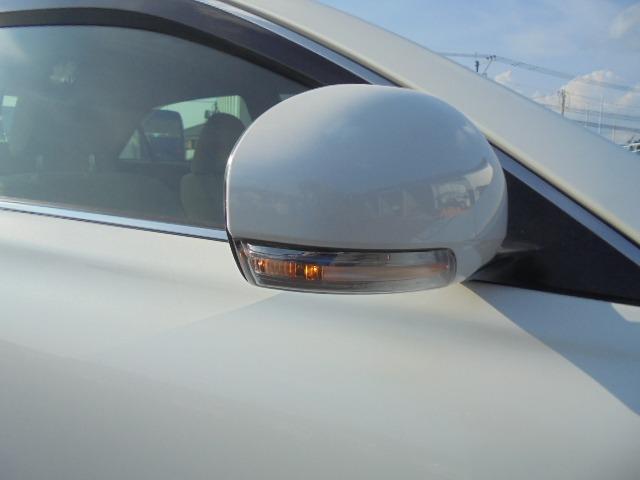 250G Fパッケージ ワンオーナー車・メモリーナビ・地デジフルセグTV・DVD再生・Bluetooth・純正キーレス・オートAC・HIDヘッドライト(11枚目)