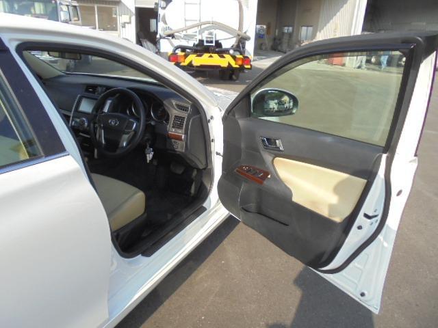 250G Fパッケージ ワンオーナー車・メモリーナビ・地デジフルセグTV・DVD再生・Bluetooth・純正キーレス・オートAC・HIDヘッドライト(13枚目)