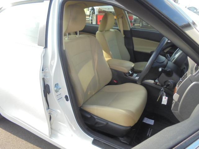 250G Fパッケージ ワンオーナー車・メモリーナビ・地デジフルセグTV・DVD再生・Bluetooth・純正キーレス・オートAC・HIDヘッドライト(14枚目)