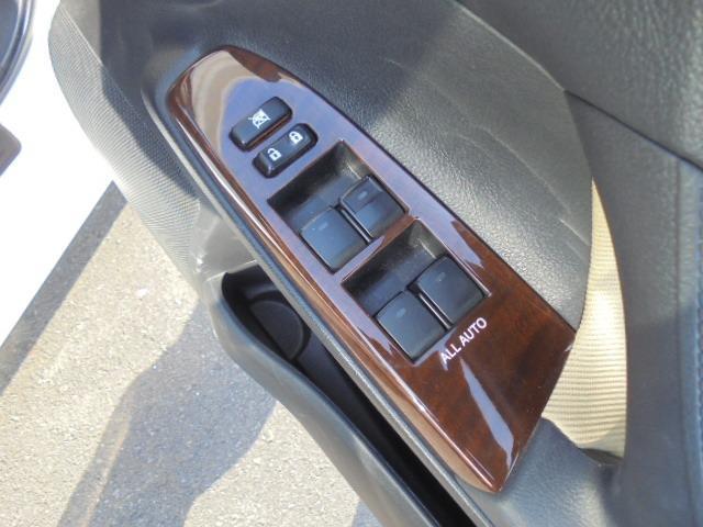 250G Fパッケージ ワンオーナー車・メモリーナビ・地デジフルセグTV・DVD再生・Bluetooth・純正キーレス・オートAC・HIDヘッドライト(17枚目)