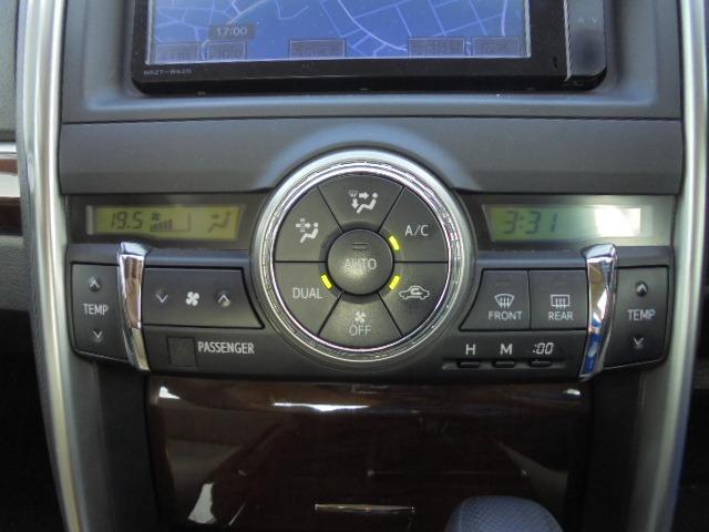 250G Fパッケージ ワンオーナー車・メモリーナビ・地デジフルセグTV・DVD再生・Bluetooth・純正キーレス・オートAC・HIDヘッドライト(25枚目)