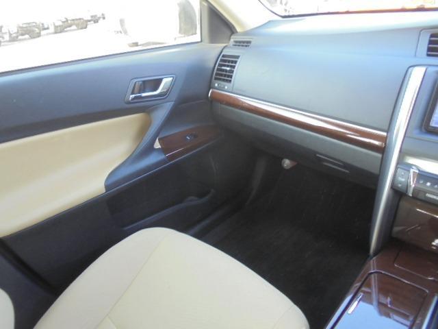 250G Fパッケージ ワンオーナー車・メモリーナビ・地デジフルセグTV・DVD再生・Bluetooth・純正キーレス・オートAC・HIDヘッドライト(27枚目)