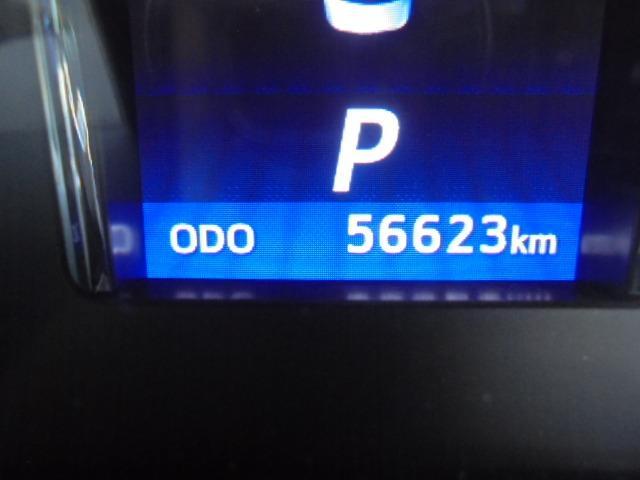 走行56,623キロ。