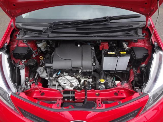 F キーレス 電動格納ミラー 車検整備付き 修復歴なし(4枚目)