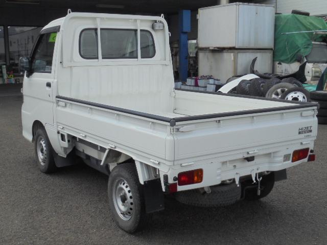 「ダイハツ」「ハイゼットトラック」「トラック」「宮崎県」の中古車5