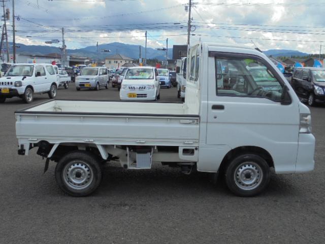 「ダイハツ」「ハイゼットトラック」「トラック」「宮崎県」の中古車8