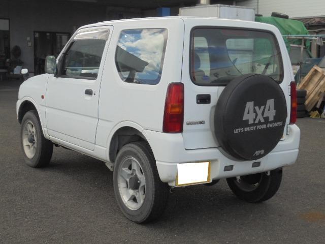 「スズキ」「ジムニー」「コンパクトカー」「宮崎県」の中古車6