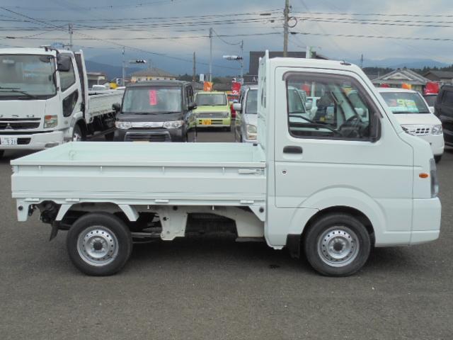 「スズキ」「キャリイトラック」「トラック」「宮崎県」の中古車9