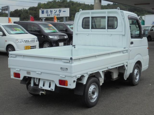 「スズキ」「キャリイトラック」「トラック」「宮崎県」の中古車26