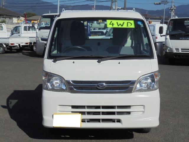 「ダイハツ」「ハイゼットトラック」「トラック」「宮崎県」の中古車6