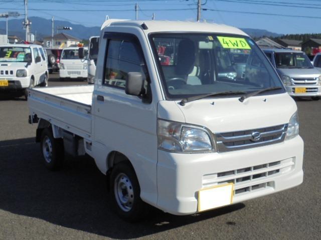 「ダイハツ」「ハイゼットトラック」「トラック」「宮崎県」の中古車7