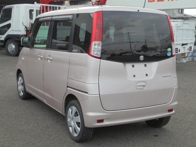 「スズキ」「パレット」「コンパクトカー」「宮崎県」の中古車7