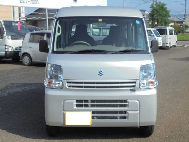 「スズキ」「エブリイ」「コンパクトカー」「宮崎県」の中古車8