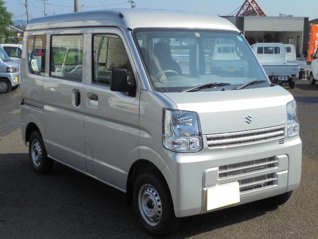「スズキ」「エブリイ」「コンパクトカー」「宮崎県」の中古車10