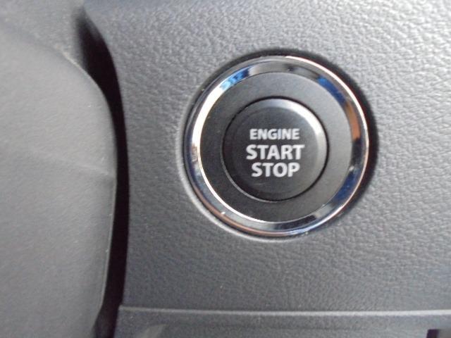 エンジンプッシュスタート車です。