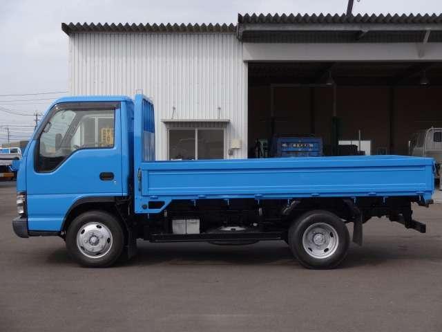 いすゞ エルフトラック 2.0tワイド 6速MT ETC Goo鑑定車