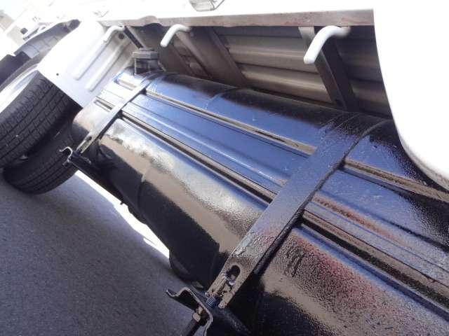 0.85t平ボディ フル装備 ETC オートマ 車検整備付き(16枚目)